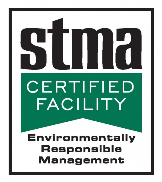 Gulfport Sportsplex is a STMA Certified Facility: Environmentally Responsible Management