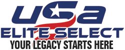 USA Elite Select, Your Legacy Starts Here